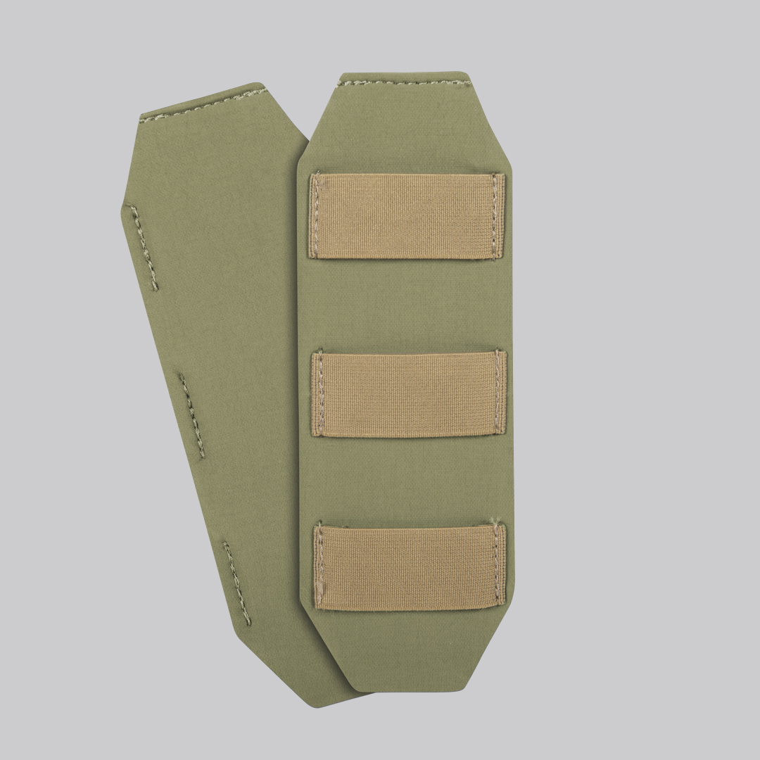 Chest Rig Comfort Pad Set