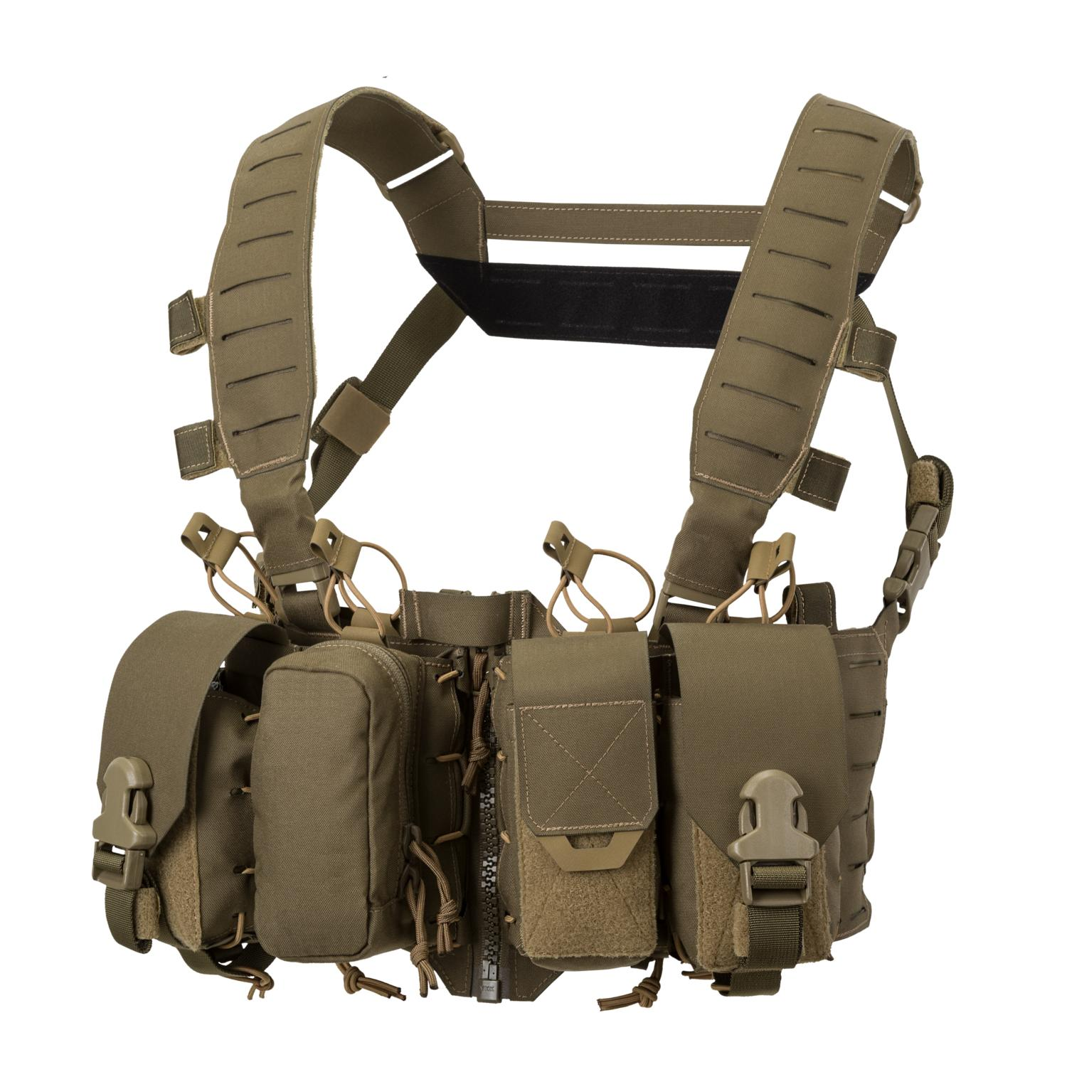 HURRICANE Hybrid Chest Rig