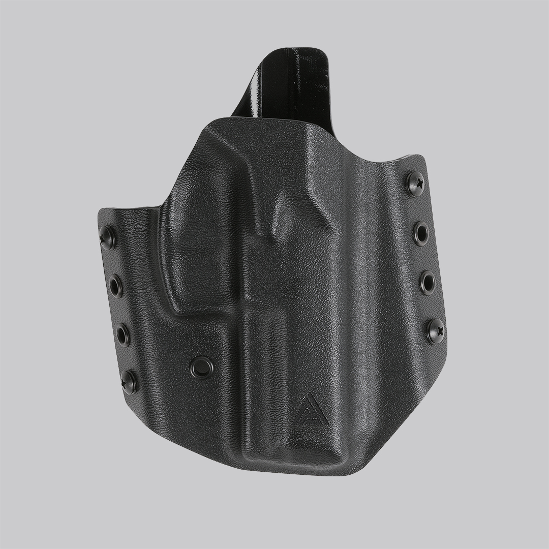 WALTHER P99 OWB NO LIGHT HOLSTER