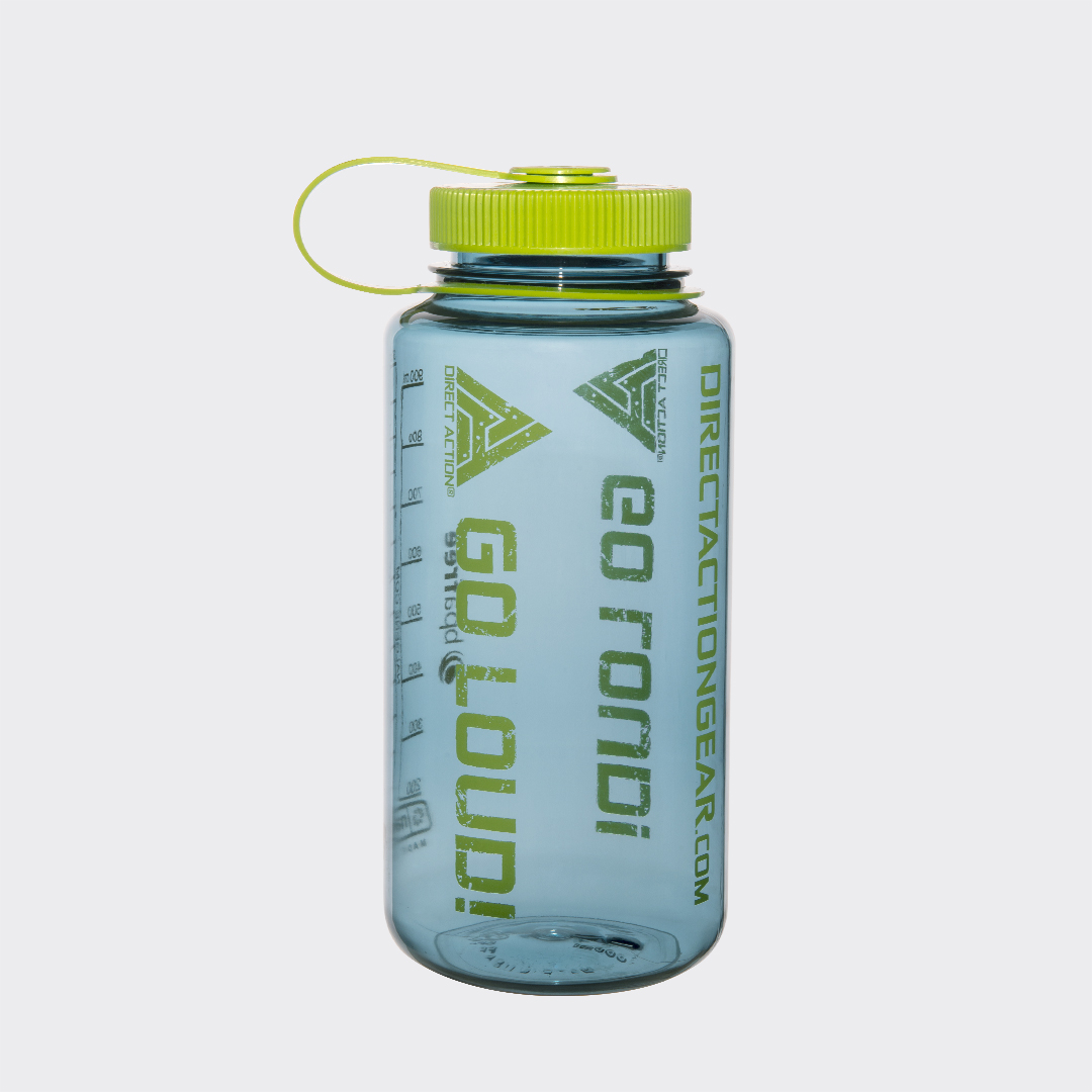 32 oz Wide Mouth Nalgene Water Bottle