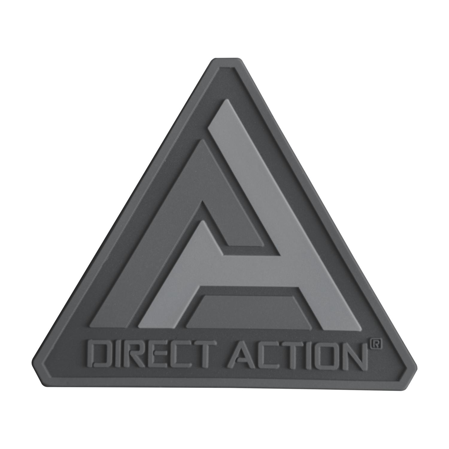 Patch Logo DIRECT ACTION® - PVC