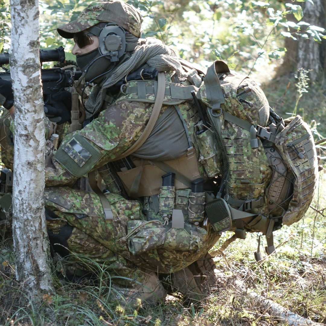 2f9ad1eee92d Ghost Tactical Backpack - Direct Action® Advanced Tactical Gear