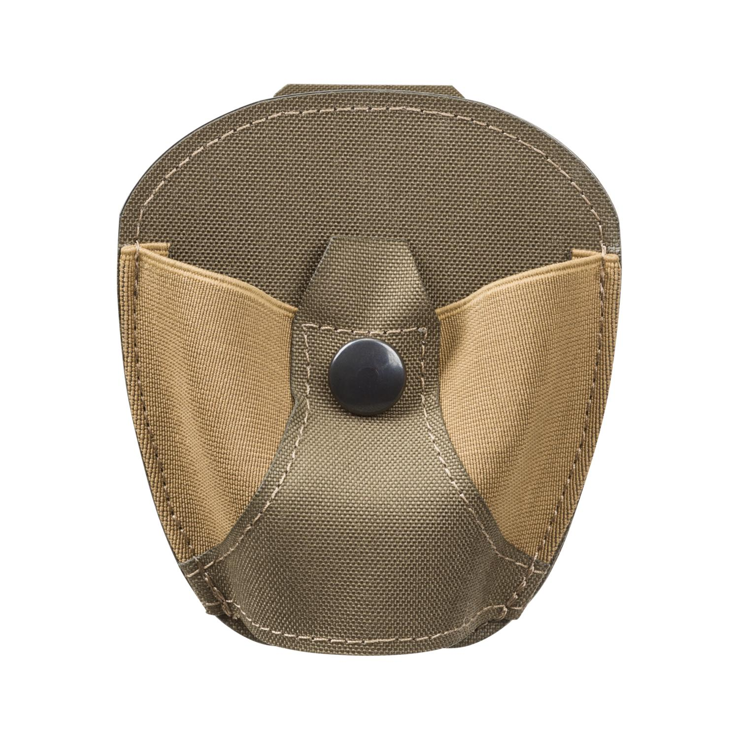 LOW PROFILE CUFF POUCH®