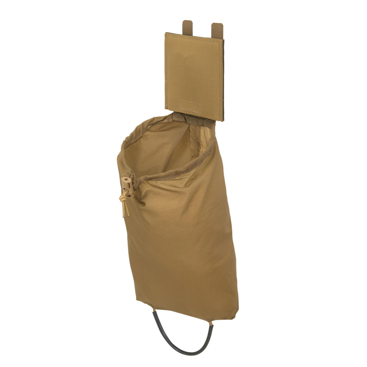 Low Profile Dump Pouch