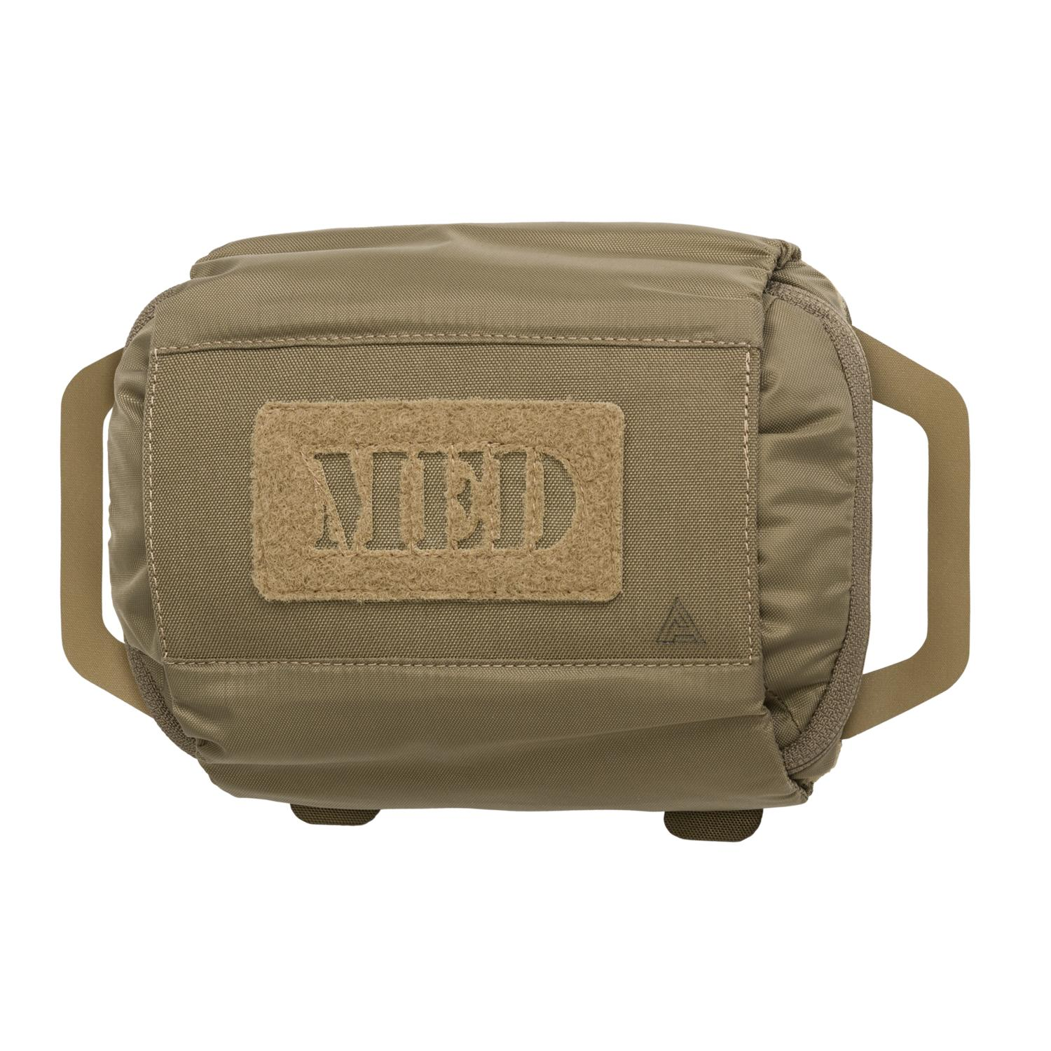 MED POUCH HORIZONTAL Mk III
