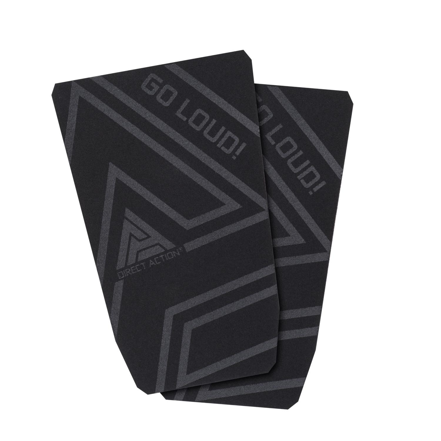 D.A. Protective Pad Inserts
