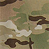 PITFIRE Molle Wing - MultiCam