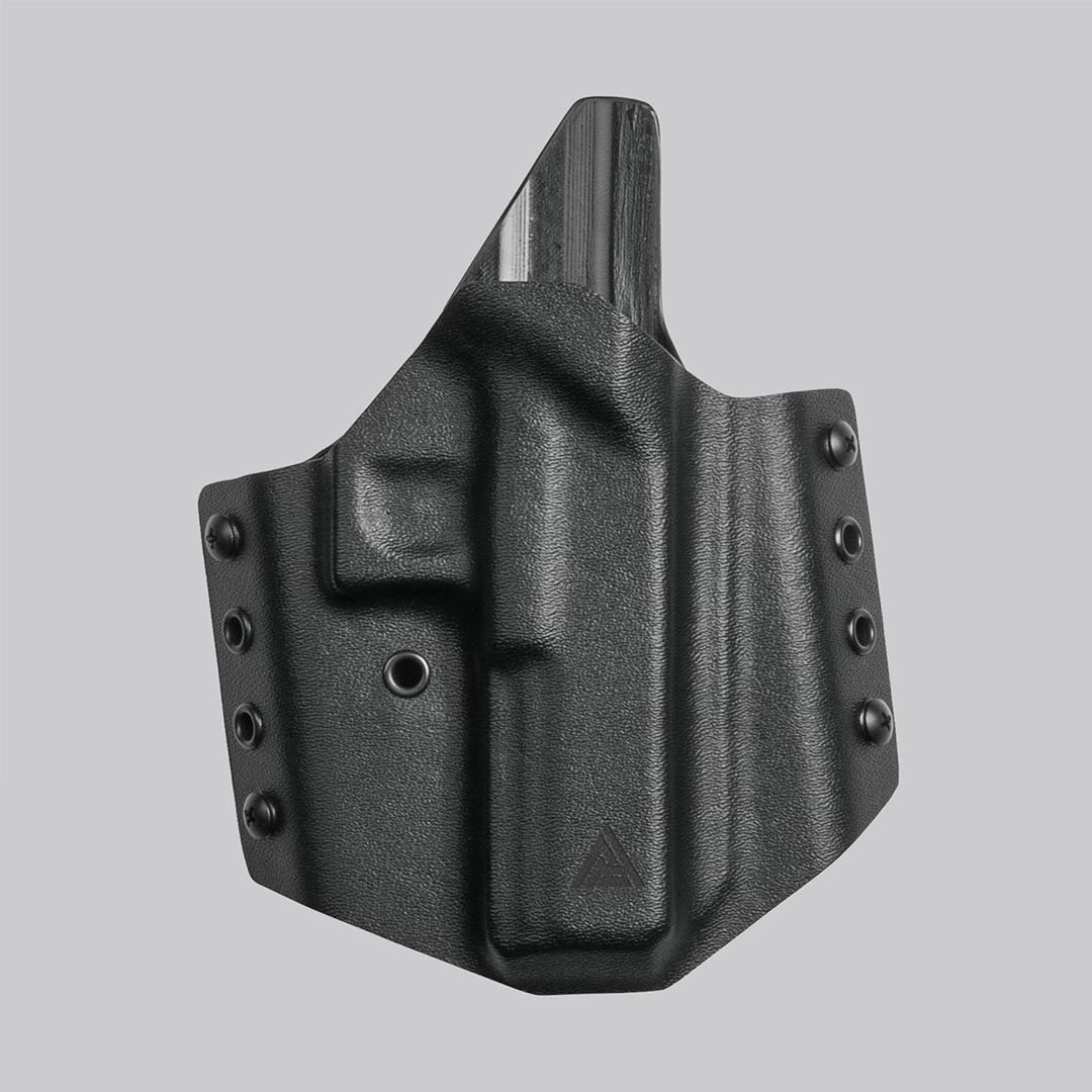 G17 OWB No Light Holster