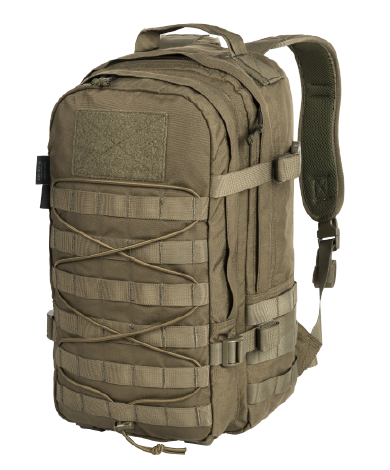 2e0da32f056 MOLLE system Padded carrying straps Stow bungee cord