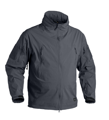 Trooper Softshell Jacket