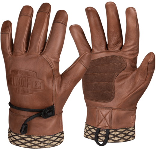 Woodcrafter Gloves