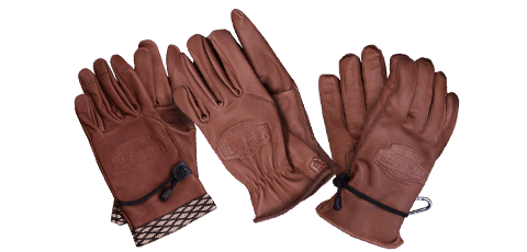 Bushcraft gloves