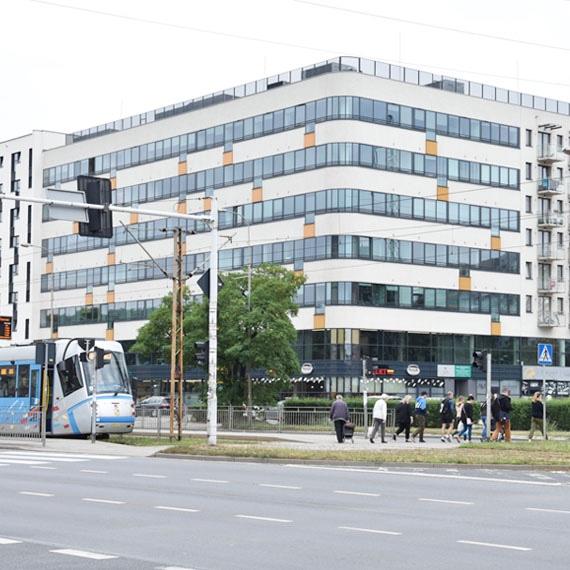 siedziba Wrocław Helikon-Tex