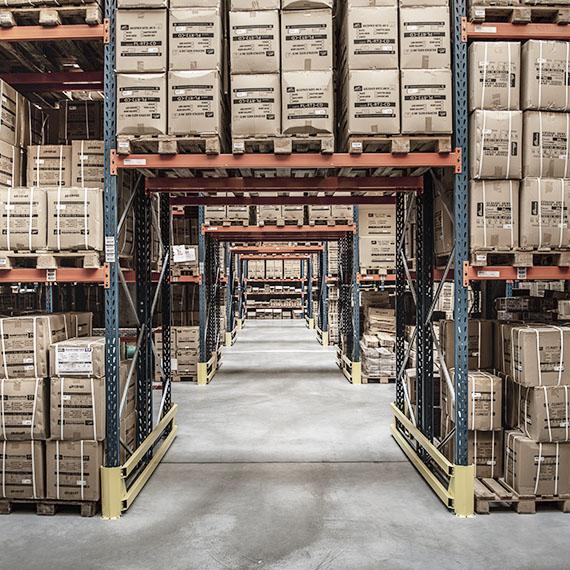 Centrum Logistyczne Helikon-Tex