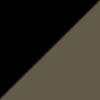 Black/Taiga Green