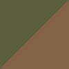 olive green/coyote