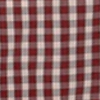 dirt red checkered